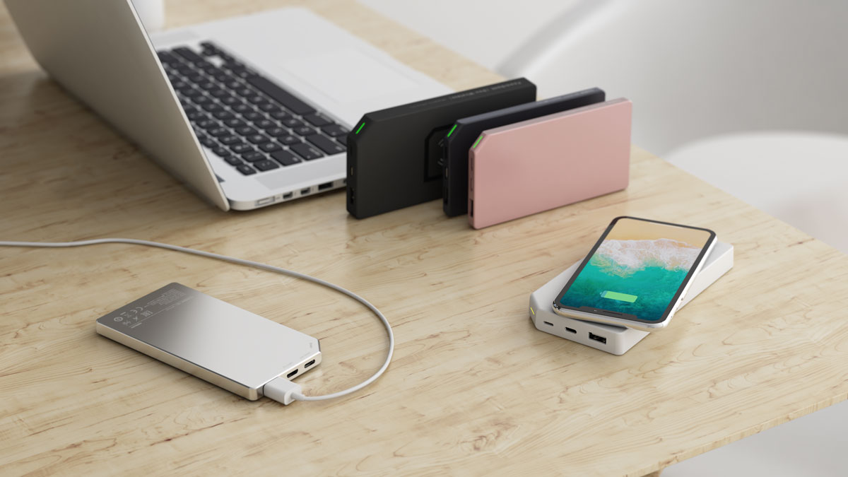 PowerBank |Slim| lifestyle